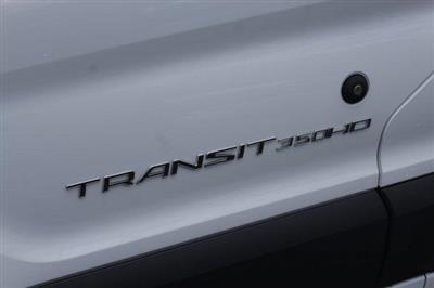 2018 Transit 350 HD DRW 4x2,  Supreme Spartan Cargo Cutaway Van #J42333 - photo 5