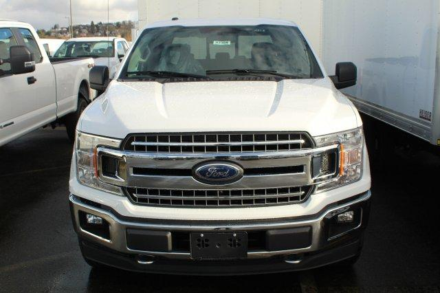 2018 F-150 SuperCrew Cab 4x4,  Pickup #J42366 - photo 2