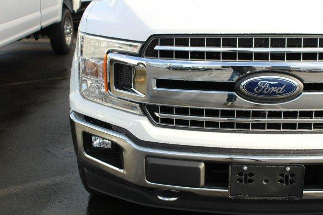 2018 F-150 SuperCrew Cab 4x4,  Pickup #J42366 - photo 3
