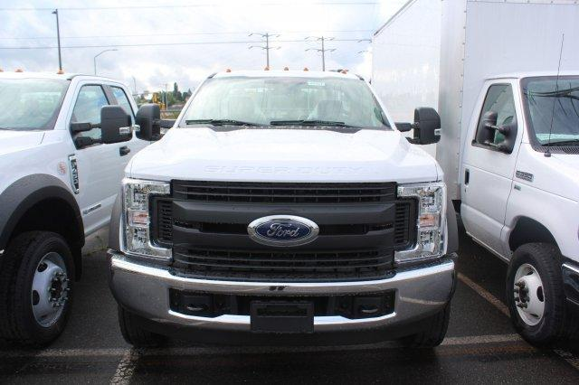 2019 F-550 Regular Cab DRW 4x2,  Cab Chassis #K42267 - photo 1