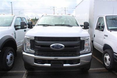 2019 F-550 Regular Cab DRW 4x2,  Cab Chassis #K42267 - photo 2