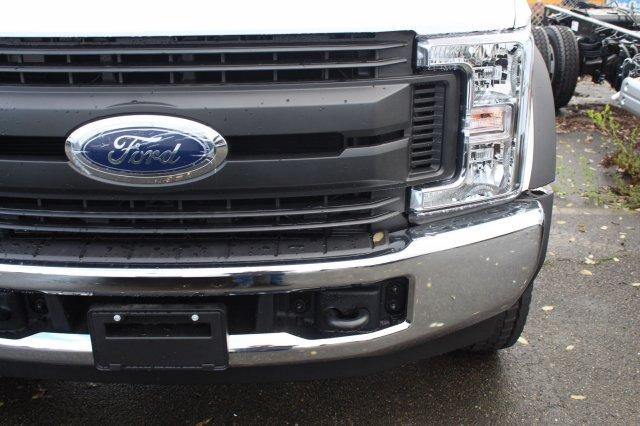 2019 F-550 Regular Cab DRW 4x2,  Cab Chassis #K42340 - photo 2