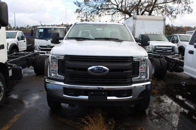 2019 F-550 Regular Cab DRW 4x2,  Cab Chassis #K42347 - photo 3