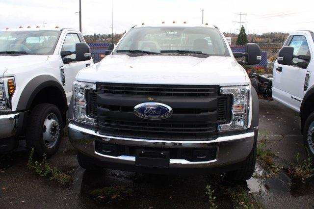 2019 F-550 Regular Cab DRW 4x2,  Cab Chassis #K42356 - photo 2