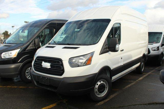 2019 Transit 250 High Roof 4x2,  Empty Cargo Van #K42361 - photo 1