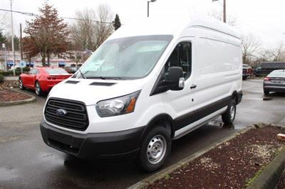 2019 Transit 250 High Roof 4x2,  Empty Cargo Van #K42367 - photo 1