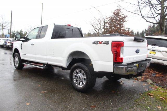2019 F-250 Super Cab 4x4,  Pickup #K42379 - photo 2
