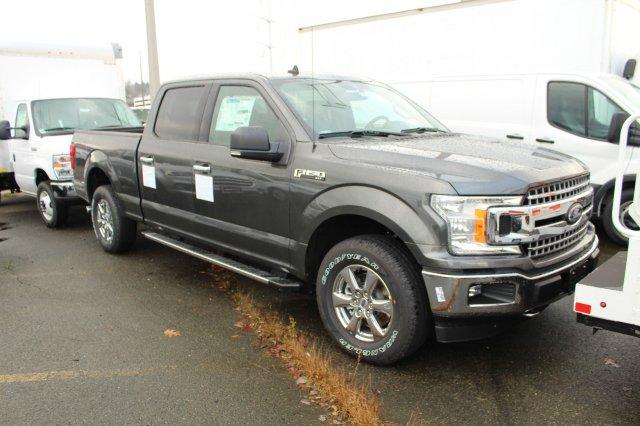 2019 F-150 SuperCrew Cab 4x4,  Pickup #K42385 - photo 2
