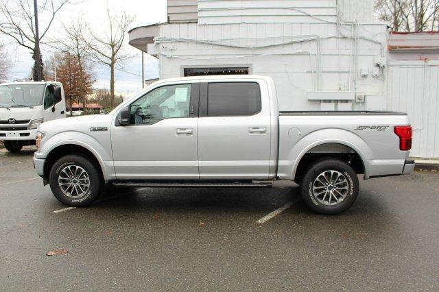 2019 F-150 SuperCrew Cab 4x4,  Pickup #K42387 - photo 3
