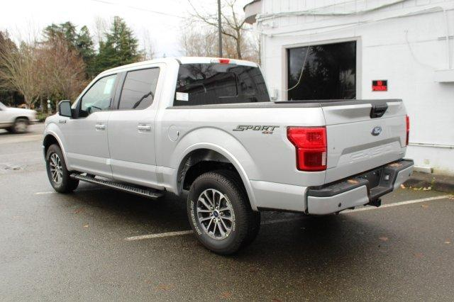 2019 F-150 SuperCrew Cab 4x4,  Pickup #K42387 - photo 2