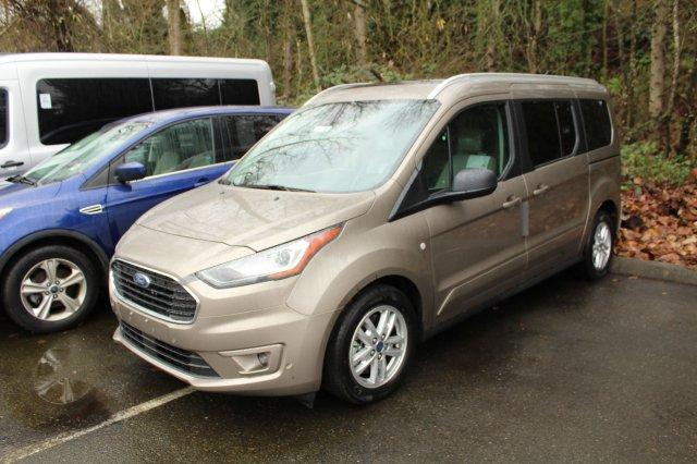 2019 Transit Connect 4x2,  Passenger Wagon #K42392 - photo 1