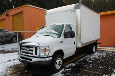 2019 E-450 4x2,  Heiser Cutaway Van #K42398 - photo 1