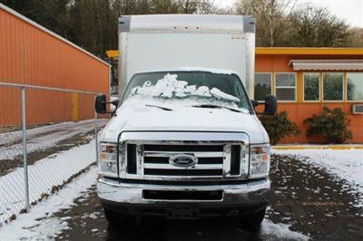 2019 E-450 4x2,  Heiser Cutaway Van #K42398 - photo 2