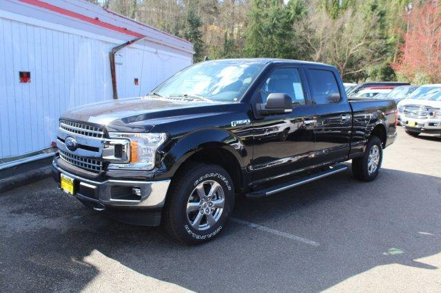 2019 F-150 SuperCrew Cab 4x4,  Pickup #K60712 - photo 1