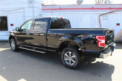 2019 F-150 SuperCrew Cab 4x4,  Pickup #K60712 - photo 2