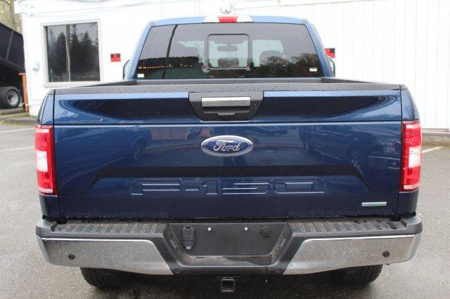 2019 F-150 SuperCrew Cab 4x4,  Pickup #K60725 - photo 1