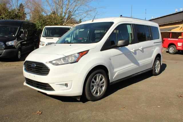 2019 Transit Connect 4x2,  Passenger Wagon #K60732 - photo 1