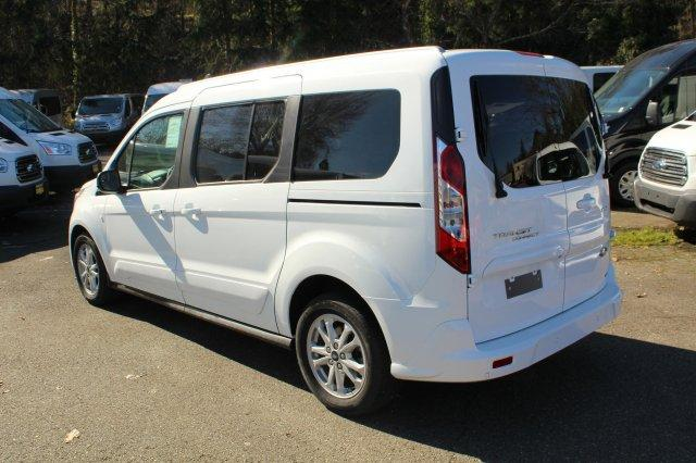 2019 Transit Connect 4x2,  Passenger Wagon #K60732 - photo 4