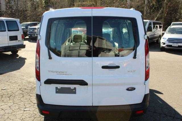 2019 Transit Connect 4x2,  Empty Cargo Van #K60734 - photo 5