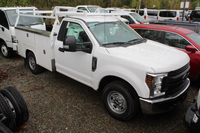 2019 F-250 Regular Cab 4x2,  Service Body #K60744 - photo 1
