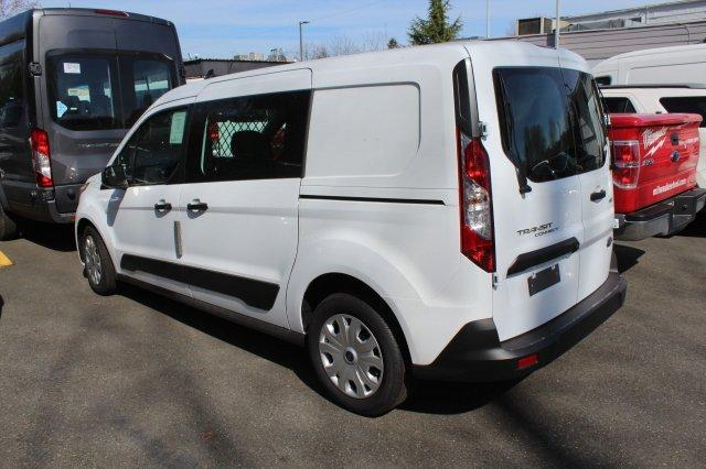 2019 Transit Connect 4x2,  Empty Cargo Van #K60752 - photo 1