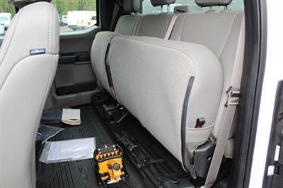 2019 F-550 Super Cab DRW 4x4,  Knapheide KMT Mechanics Body Crane Body #K60754 - photo 8