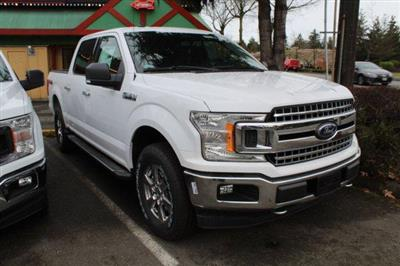 2019 F-150 SuperCrew Cab 4x4,  Pickup #K60759 - photo 1