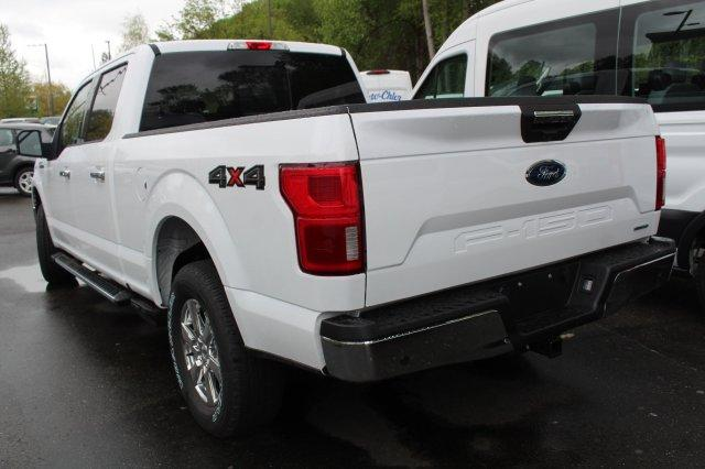 2019 F-150 SuperCrew Cab 4x4,  Pickup #K60770 - photo 2