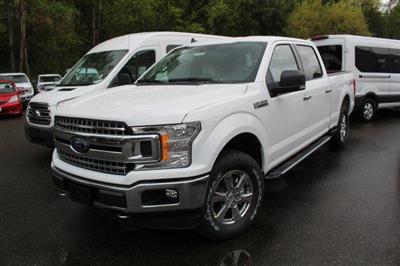 2019 F-150 SuperCrew Cab 4x4,  Pickup #K60770 - photo 1