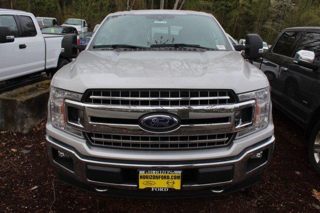 2019 F-150 SuperCrew Cab 4x4,  Pickup #K60776 - photo 1