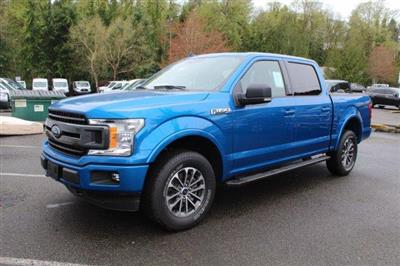 2019 F-150 SuperCrew Cab 4x4,  Pickup #K60778 - photo 1