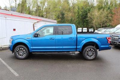 2019 F-150 SuperCrew Cab 4x4,  Pickup #K60778 - photo 3