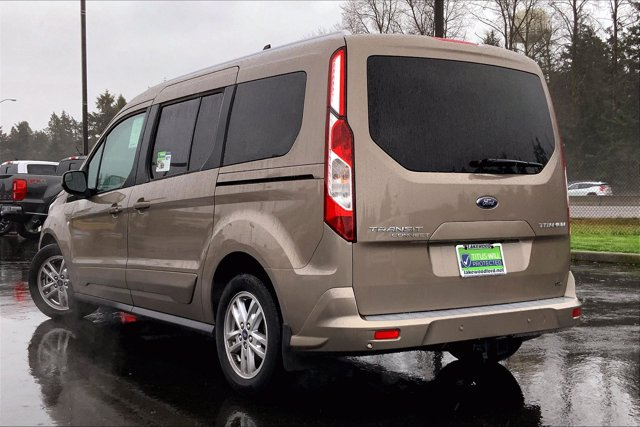 2020 Ford Transit Connect FWD, Passenger Wagon #L20146 - photo 1