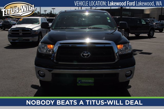 2011 Toyota Tundra Double Cab, Pickup #L20329AA - photo 1