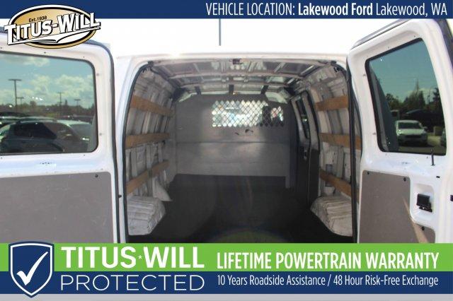 2014 Ford E-250 4x2, Empty Cargo Van #LL6491 - photo 1