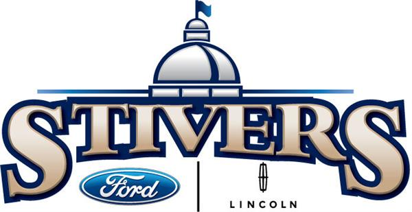 Stivers Ford of Montgomery logo