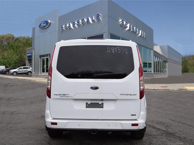 2016 Transit Connect, Passenger Wagon #T160521 - photo 6