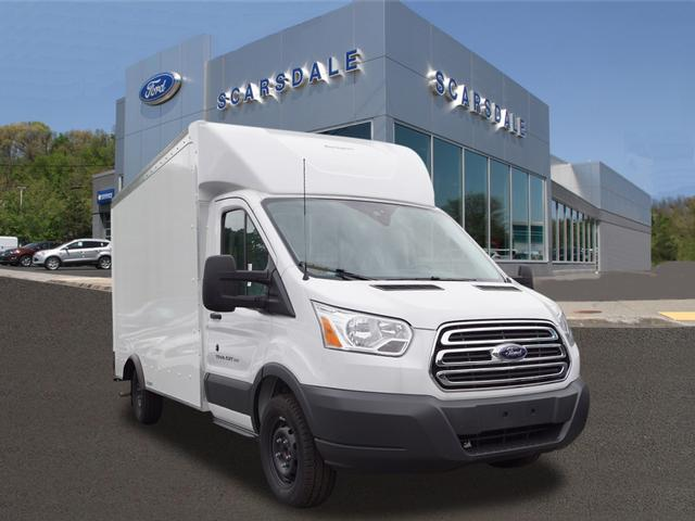 2018 Transit 350 4x2,  Rockport Cargoport Cutaway Van #T180042 - photo 4