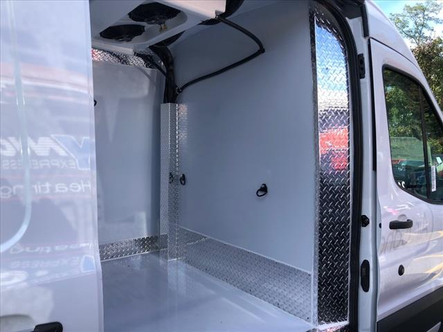 2018 Transit 250 Med Roof 4x2,  Thermo King Refrigerated Body #T180150 - photo 5