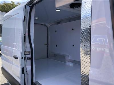 2018 Transit 250 Med Roof 4x2,  Thermo King Refrigerated Body #T180150 - photo 2