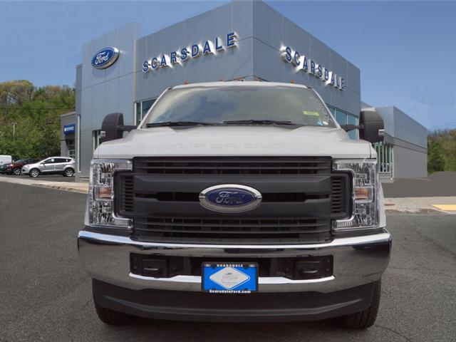 2018 F-250 Super Cab 4x4,  Knapheide Standard Service Body #T18577 - photo 4