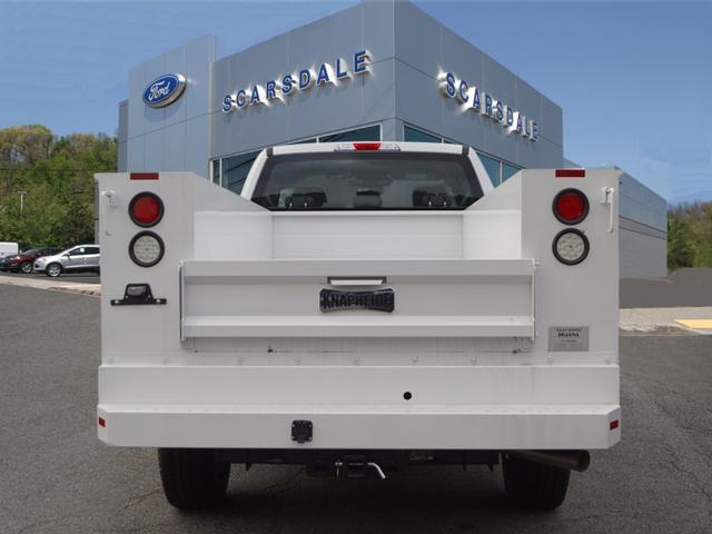 2018 F-250 Super Cab 4x4,  Knapheide Standard Service Body #T18577 - photo 6