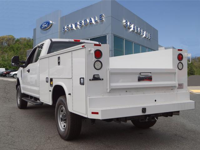 2018 F-250 Super Cab 4x4,  Knapheide Standard Service Body #T18577 - photo 2