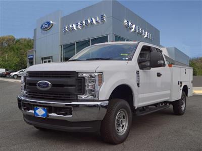 2018 F-250 Super Cab 4x4,  Knapheide Standard Service Body #T18577 - photo 1