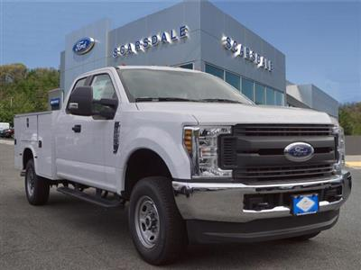 2018 F-250 Super Cab 4x4,  Knapheide Standard Service Body #T18577 - photo 3