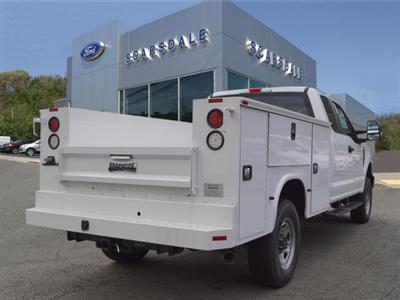 2018 F-250 Super Cab 4x4,  Knapheide Standard Service Body #T18577 - photo 5
