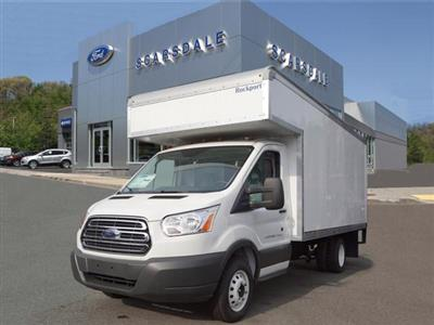 2018 Transit 350 HD DRW 4x2,  Rockport Cutaway Van #T18629 - photo 1