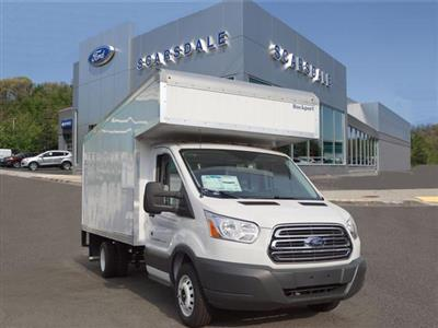 2018 Transit 350 HD DRW 4x2,  Rockport Cutaway Van #T18629 - photo 4