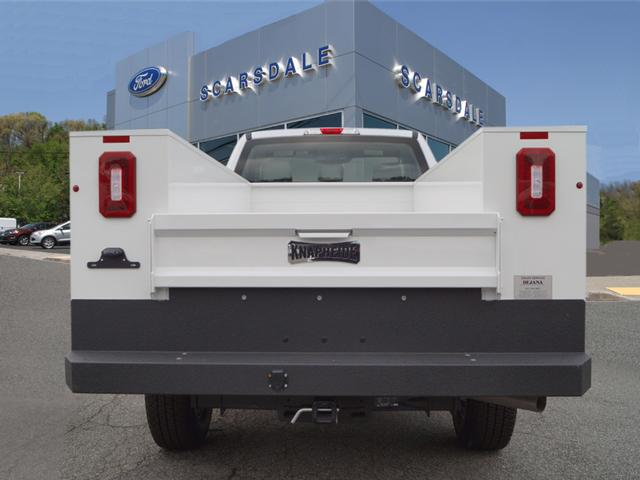2018 F-250 Regular Cab 4x4,  Knapheide Aluminum Service Body #T18873 - photo 6