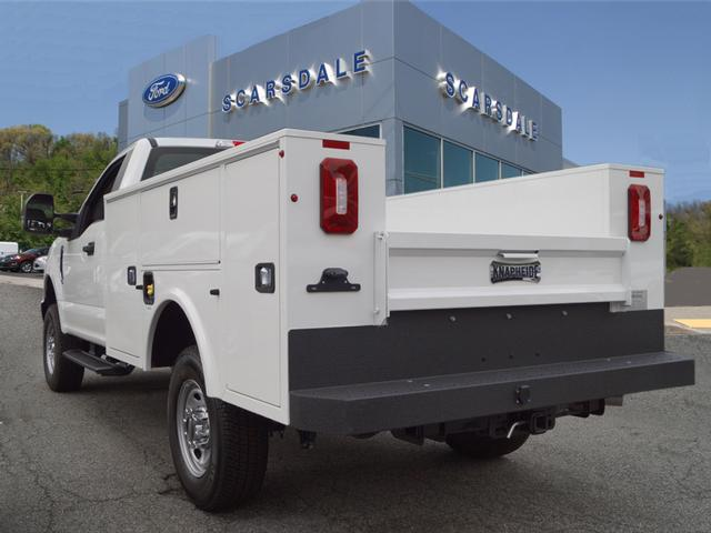 2018 F-250 Regular Cab 4x4,  Knapheide Aluminum Service Body #T18873 - photo 2
